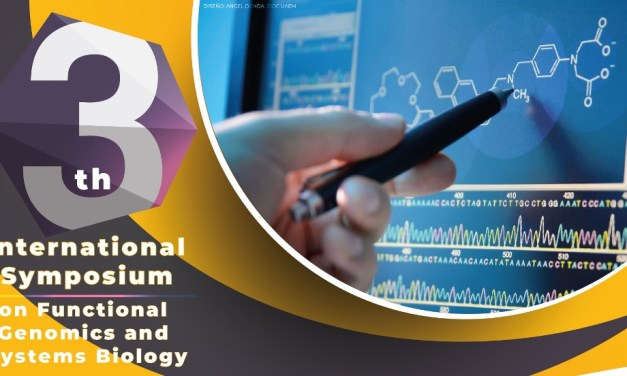 Mérida, sede del 3rd International Symposium in Functional Genomics and Systems Biology