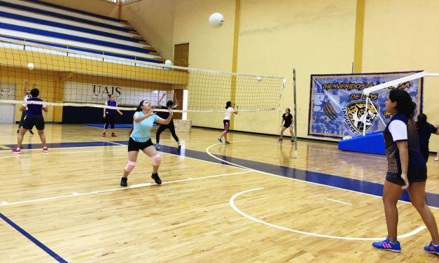 La cultura física y el deporte en la UADY ahora tendrán créditos académicos