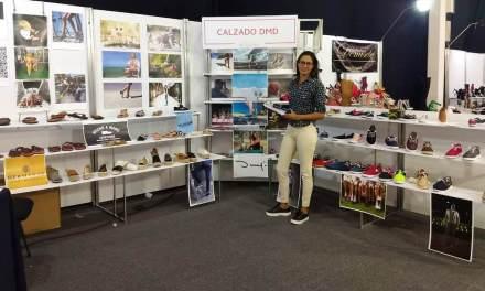 Zapatos yucatecos se abren paso en la industria nacional e internacional