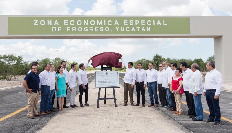 La edificación de un Centro de Inteligencia Artificial activará la Zona Económica Especial de Progreso