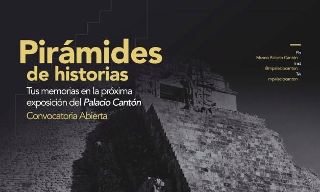 El Palacio Cantón te invita a escribir la historia de su próxima exposición fotográfica