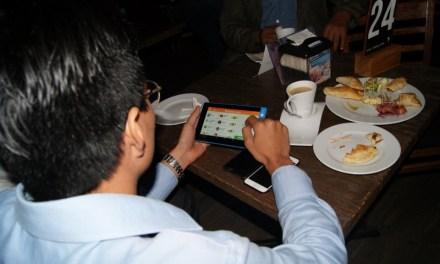 App yucateca desafía a gigantes del servicio de entrega de comida