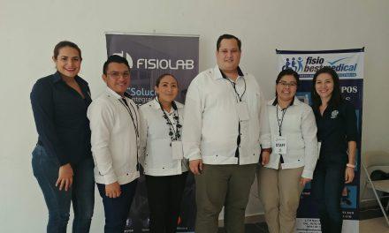 Expertos en Fisioterapia se reúnen en Mérida