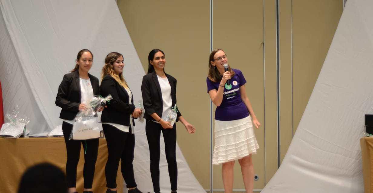 Technovation Challenge llega a Mérida