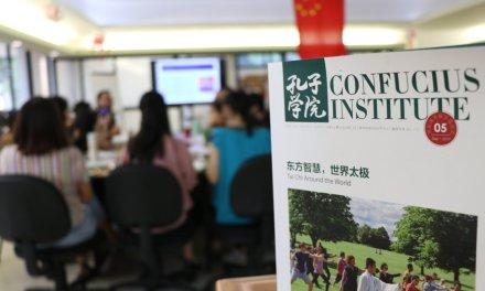 Inician las inscripciones para los cursos de chino mandarín en la UADY