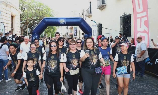 Inicia la fiesta universitaria por el 97 aniversario de la UADY