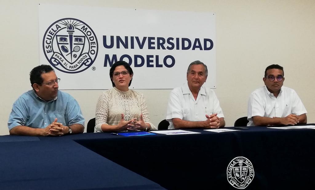 Universidad Modelo presenta seminario para hablar de las políticas de odio en el contexto internacional.