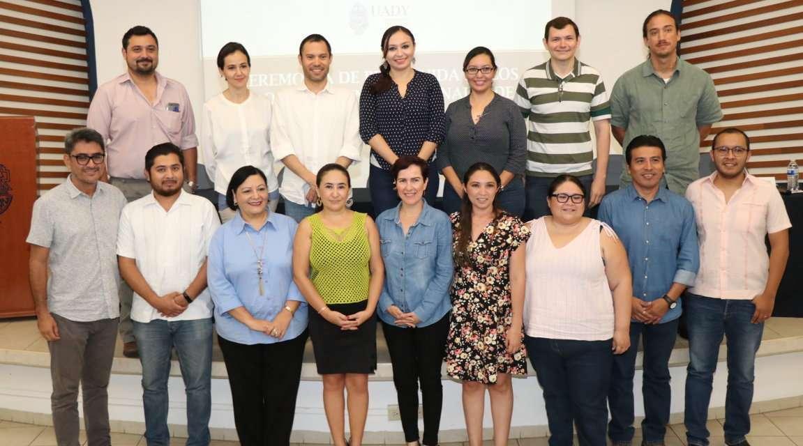 Inician los Posgrados Institucionales de la UADY