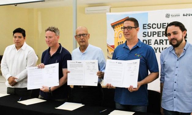 ESAY cuenta con nuevas opciones de movilidad académica internacional