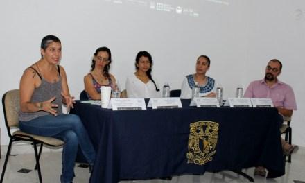 La UNAM en Yucatán anuncia la Fiesta de las Ciencias y las Humanidades