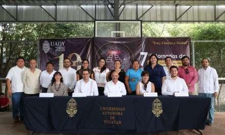 UABIC celebra su X Aniversario