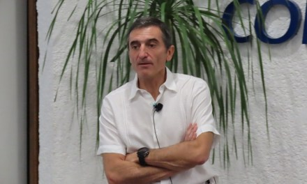 Urge mitigar el cambio climático para frenar escenarios críticos: Dr. Masera