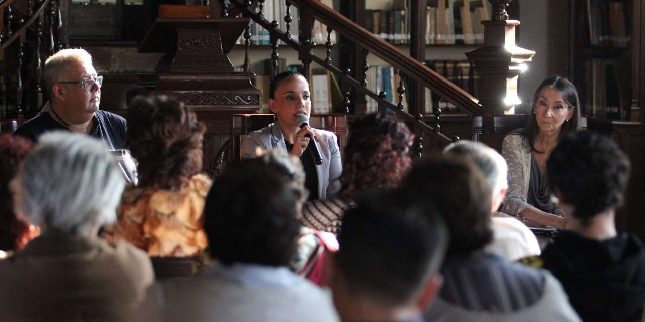 Realizan VI Encuentro Nacional de Periodismo Cultural