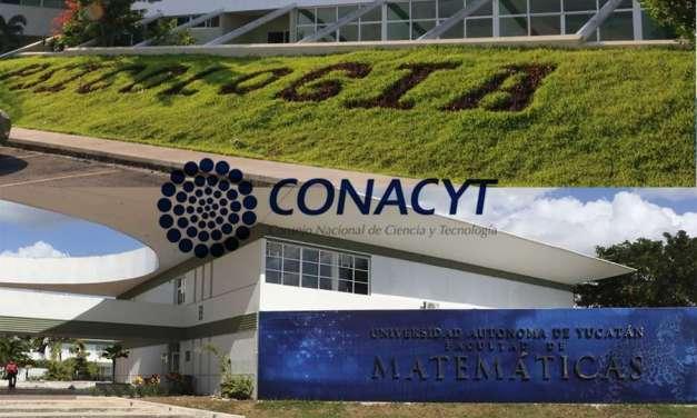 Dos Doctorados de la UADY Ingresan al Programa Nacional de Posgrados de Calidad