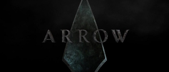 Arrow Officially Renewed For Season 8