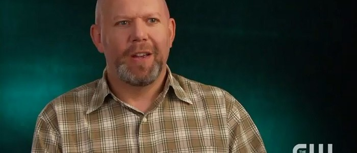Marc Guggenheim Talks ARROW In A New Interview