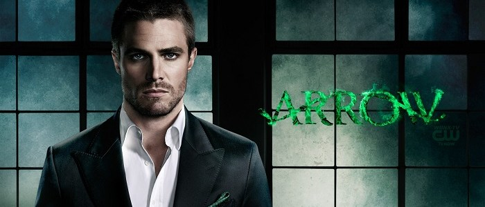 Highlights From Stephen Amell's Apperance At The Emerald City ComicCon