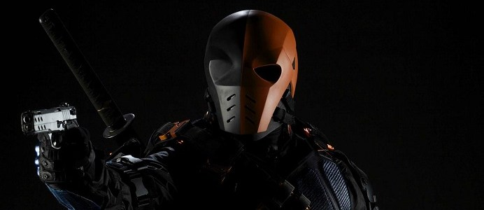 "Description For Season 2 Episode 18 ""DeathStroke"""