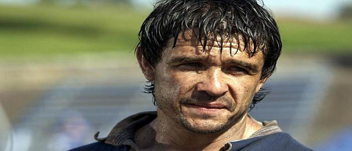 Actor Matt Nable Cast As Ra's al Ghul For Season 3!
