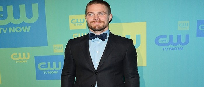 Stephen Amell Teases What's Next For Arrow In A New Interview
