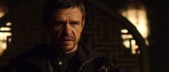 Producer Marc Guggenheim Talks Ra's al Ghul