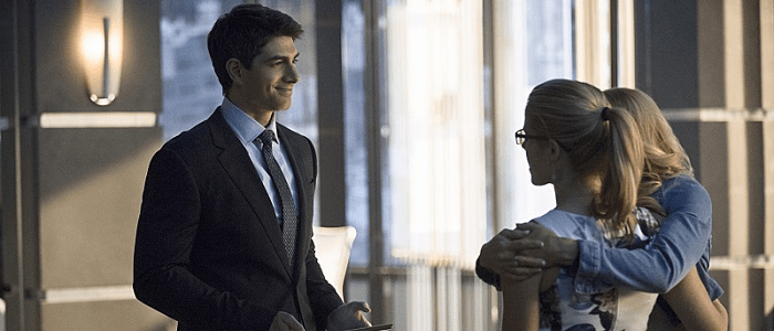 "Promo Images For Season 3 Episode 05 ""The Secret Origin Of Felicity Smoak"""
