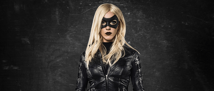 Katie Cassidy To Appear Across All CW DC Shows Next Season