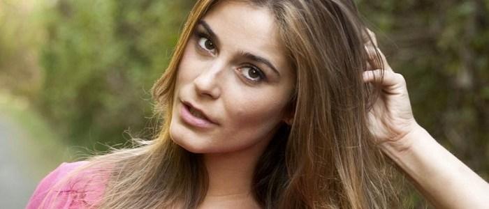 Elysia Rotaru Cast As Oliver's Flashback Love Interest In Season 4