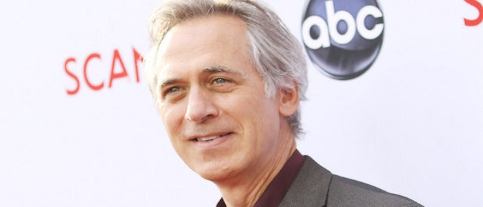 Actor Tom Amandes Cast As DC Villain The Calculator
