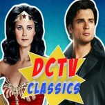 DC TV PODCASTS LAUNCHES DC TV CLASSICS – PRESS RELEASE