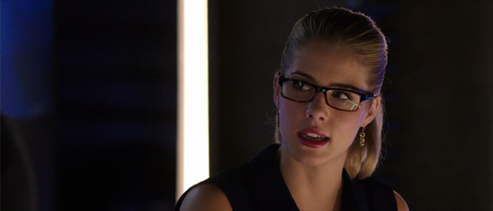 Emily Bett Rickards To Leave Arrow After Season 7