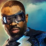 DC TV PODCASTS LAUNCHES BLACK LIGHTNING PODCAST – PRESS RELEASE