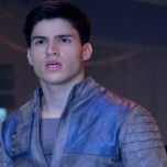 DC TV PODCASTS LAUNCHES KRYPTON PODCAST – PRESS RELEASE