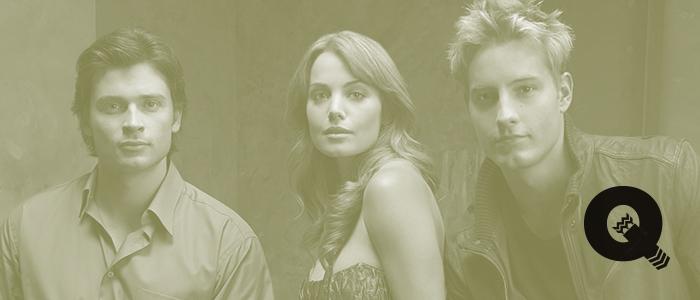 Smallville Meets Arrow: Episode 4 – Justice