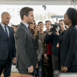 "Promo Images For Season 6 Episode 07 ""Thanksgiving"""