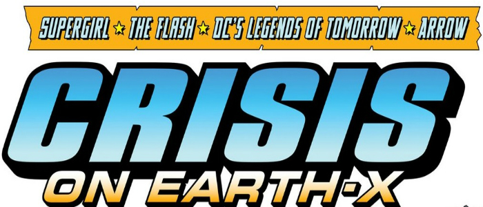 "Official Description For Season 6 Episode 08 ""Crisis On Earth-X"""