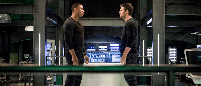 """Promo Images For Season 6 Episode 17 """"Brothers In Arms"""""""