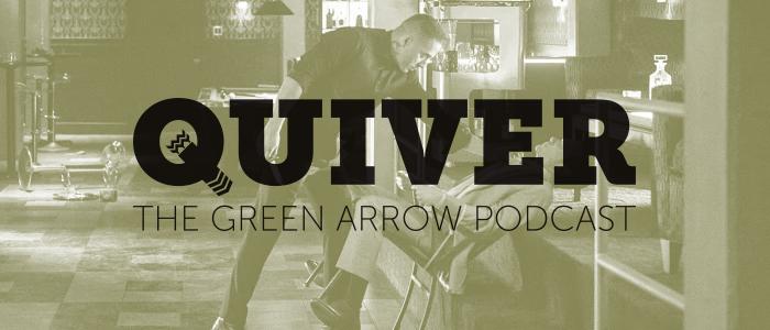Quiver S6 Episode 19 – The Dragon
