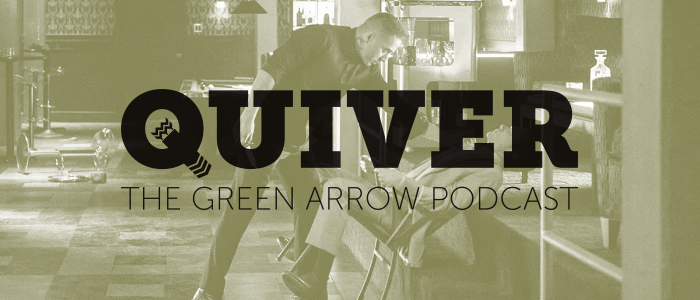 Quiver S6 Episode 19 – The Dragon
