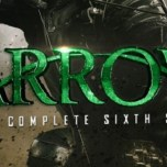 Arrow The Complete Sixth Season Blu-Ray Details