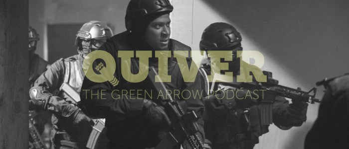 Quiver S7 Episode 2 – The Longbow Hunters