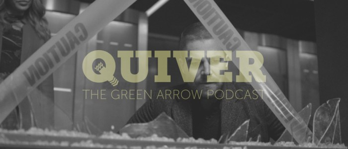 Quiver S7 Episode 10 – My Name is Emiko Queen