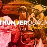 The ThunderQuack Podcast – The Empire Strikes Back Ranked