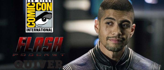 SDCC 2019 – Arrow Interview: Rick Gonzalez Previews Wild Dog In Final Season