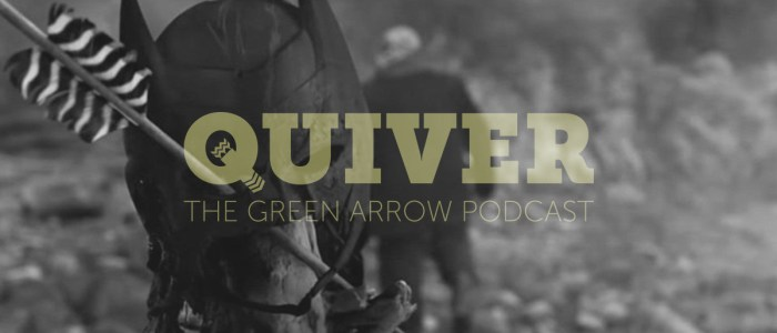 Quiver S8 Episode 1 – Starling City