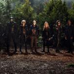 """Promo Images For Season 8 Episode 07 """"Purgatory"""""""