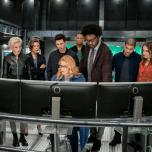 """Official Description & Promo Images For The Arrow Finale """"Fadeout"""""""