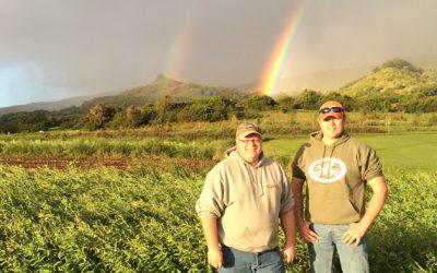 Episode 8 – Patron saints of regenerative agriculture: Gabe and Paul Brown