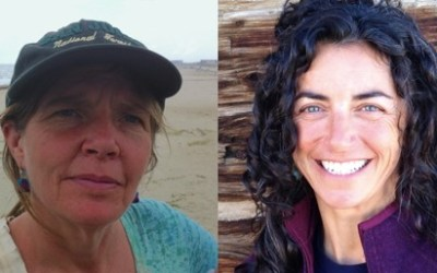 Keri Brandt and Janine Fitzgerald – Zombie Agriculture