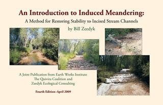 An Introduction to Induced Meandering